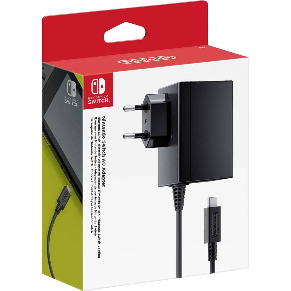 Nintendo 2510666 Netvoeding voor Nintendo Switch