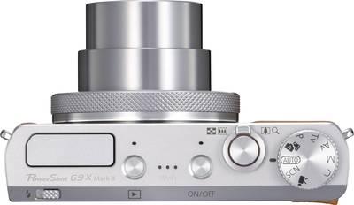 Canon G9 X Mark Digitalkamera