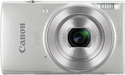 Image of Canon IXUS 190 Digitalkamera 20 Mio. Pixel Opt. Zoom: 10 x Silber