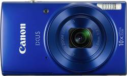 Image of Canon IXUS 190 Digitalkamera 20 Mio. Pixel Opt. Zoom: 10 x Blau