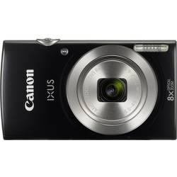 Digitálny fotoaparát Canon IXUS 185, 20 Megapixel, Zoom (optický): 8 x, čierna
