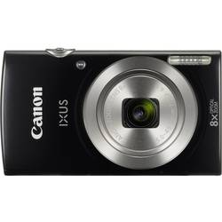 Digitálny fotoaparát Canon IXUS 185, 20 MPix, optický zoom: 8 x, čierna
