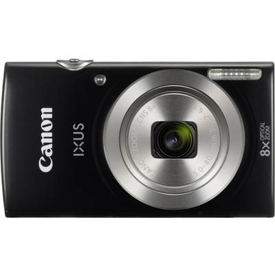 Canon IXUS 185 Digitalkamera 20 Mio. Pixel Opt. Zoom: 8 x Schwarz Preisvergleich