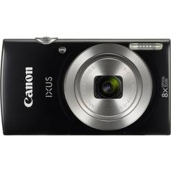 Image of Canon IXUS 185 Digitalkamera 20 Mio. Pixel Opt. Zoom: 8 x Schwarz