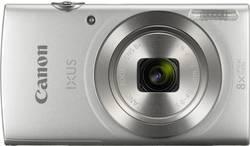 Image of Canon IXUS 185 Digitalkamera 20 Mio. Pixel Opt. Zoom: 8 x Silber