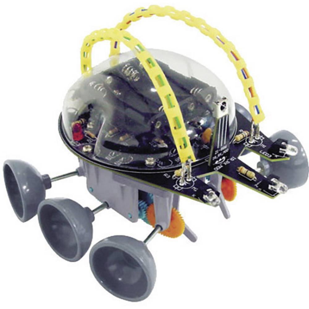 sol expert roboter bausatz escape robot set im conrad online shop 1530390. Black Bedroom Furniture Sets. Home Design Ideas