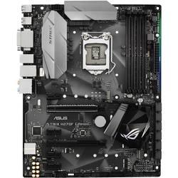 Základní deska Asus ROG STRIX H270F GAMING Socket Intel® 1151 Tvarový faktor ATX Čipová sada základní desky Intel® H270 - Asus ROG STRIX H270F GAMING 90MB0S70-M0EAY0