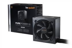 BeQuiet Pure Power 10 Alimentation PC 300 W ATX 80