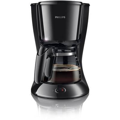 Kaffeemaschine Philips Aroma-Swirl Viva Collection Schwarz Fassungsvermögen Tassen=10 Preisvergleich