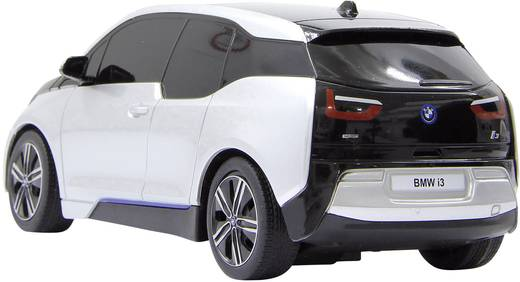jamara 404555 bmw i3 1 24 rc einsteiger modellauto elektro. Black Bedroom Furniture Sets. Home Design Ideas