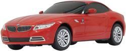 RC model auta Jamara 404020 – BMW Z4, červená, silniční vůz