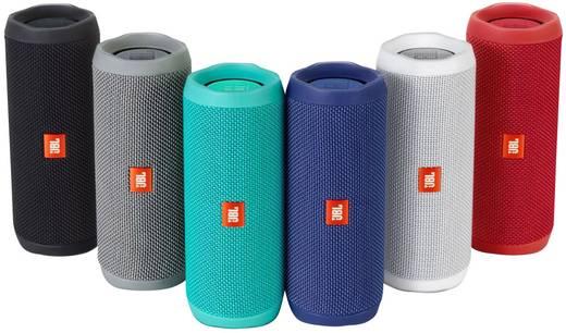 Jbl Flip 4 Bluetooth Lautsprecher Wasserfest Freisprechfunktion