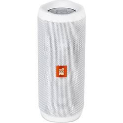 Vodotesný Bluetooth® reproduktor JBL Flip 4, biela, IPX7
