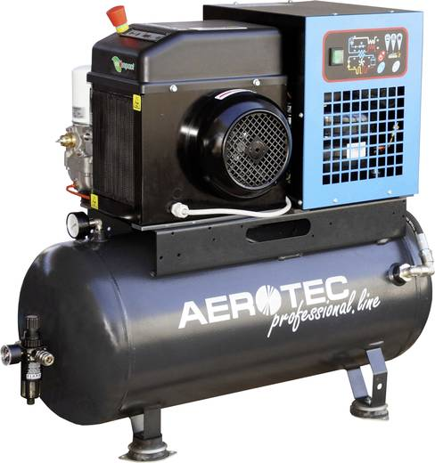 aerotec druckluft kompressor 90 l 10 bar. Black Bedroom Furniture Sets. Home Design Ideas