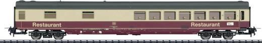 TRIX T31164 H0 3er-Set Schnellzugwagen IC 690 Hohenstaufen