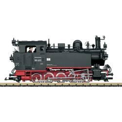 Image of LGB L20480 G Dampflok 99 653 der DR