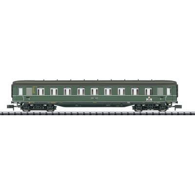 MiniTrix T15803 N Schnellzugwagen der DRB Preisvergleich