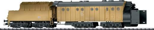 TRIX H0 T24126 H0 Dampfschneeschleuder