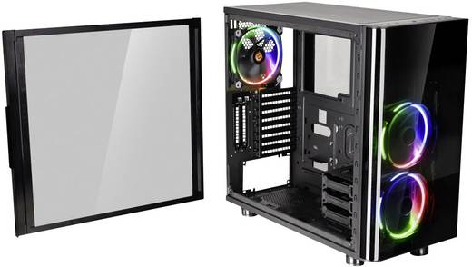 midi tower pc geh use thermaltake view 31 tg rgb schwarz. Black Bedroom Furniture Sets. Home Design Ideas
