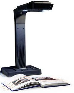 Skener dokumentů - kamera Renkforce Smart Scanner ET16, A3, HDMI™, USB, s Wi-Fi