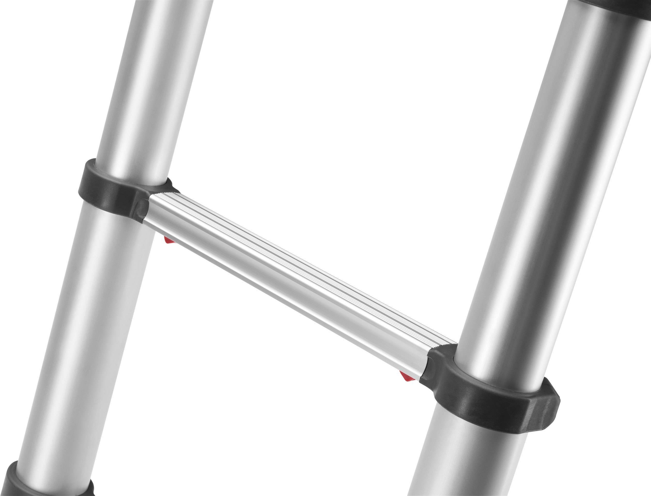 Krause stabilo gelenk teleskopleiter aluminium engelbert strauss