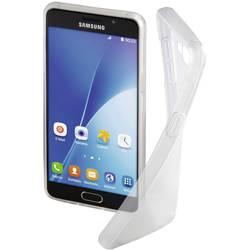 Zadný kryt na mobil Hama Crystal Clear, vhodný pre: Samsung Galaxy A5 (2017), priehľadná