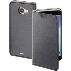 Hama Slim, vhodný pre: Samsung Galaxy A5 (2017), sivá