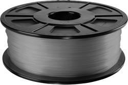 Vlákno pro 3D tiskárny Renkforce 01.04.01.1215, PLA plast, 2.85 mm, 1 kg, šedá