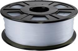 Vlákno pro 3D tiskárny Renkforce 01.04.01.1217, PLA plast, 2.85 mm, 1 kg, stříbrná