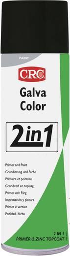 crc 32702 ho galvacolor korrosionsschutz lack mit zweifach wirkung anthrazitgrau ral 7016 500 ml. Black Bedroom Furniture Sets. Home Design Ideas