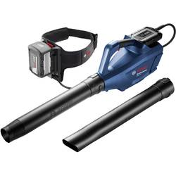 Akumulátorová foukač listí 36 V bez akumulátoru Bosch Professional