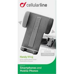 Držiak mobilu do auta Cellularline Handy Wing