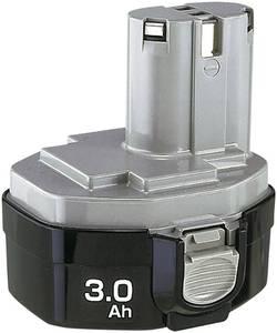 Náhradný akumulátor pre elektrické náradie, Makita 1435 193060-0, 14.4 V, 2.8 Ah, NiMH
