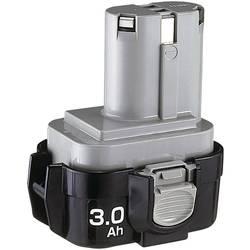 Náhradný akumulátor pre elektrické náradie, Makita 9135 193058-7, 9.6 V, 2.8 Ah, Ni-MH