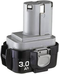 Náhradný akumulátor pre elektrické náradie, Makita 9135 193058-7, 9.6 V, 2.8 Ah, NiMH