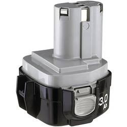 Náhradný akumulátor pre elektrické náradie, Makita 1235 193059-5, 12 V, 2.8 Ah, Ni-MH