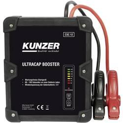 Systém na rýchle štartovanie auta Kunzer CSC 12