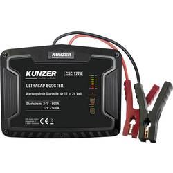 Systém na rýchle štartovanie auta Kunzer CSC 1224