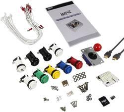 Herní konzole pro Raspberry Pi® Joy-it Raspberry Gamestation Maker Set
