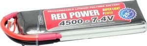 Lipo Akku Red Power 7,4V