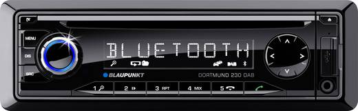 blaupunkt dortmund 230dab autoradio dab tuner bluetooth. Black Bedroom Furniture Sets. Home Design Ideas