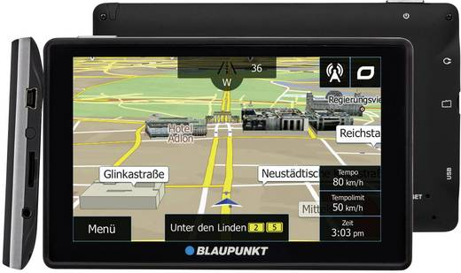 blaupunkt travelpilot 53 eu lmu navi 12 7 cm 5 zoll europa. Black Bedroom Furniture Sets. Home Design Ideas