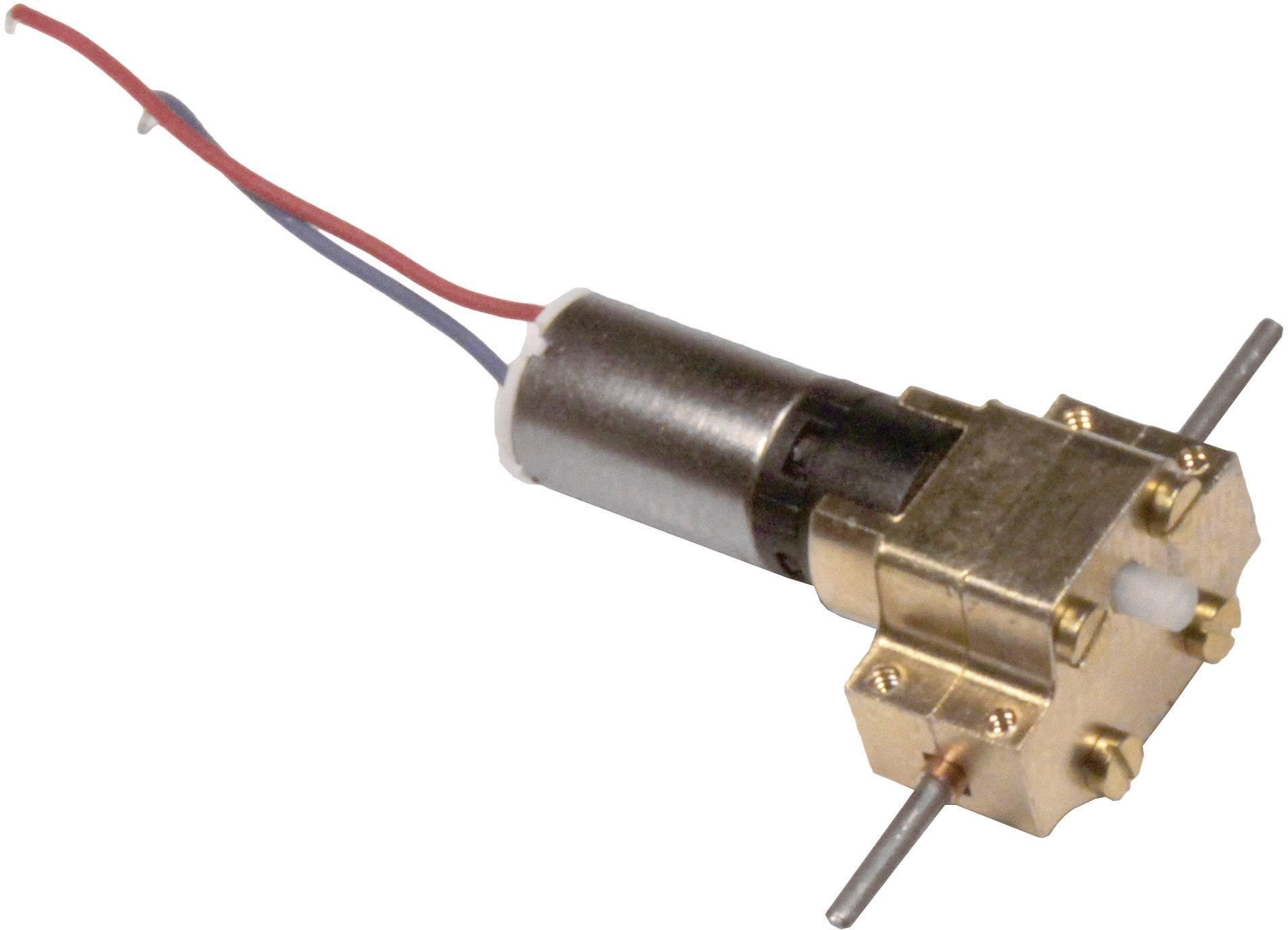 Micro-Motor G 298-2 Sol Expert G298-2 Metallzahnräder 1:298 5-75 U//min