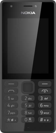 nokia 216 dual sim handy schwarz. Black Bedroom Furniture Sets. Home Design Ideas