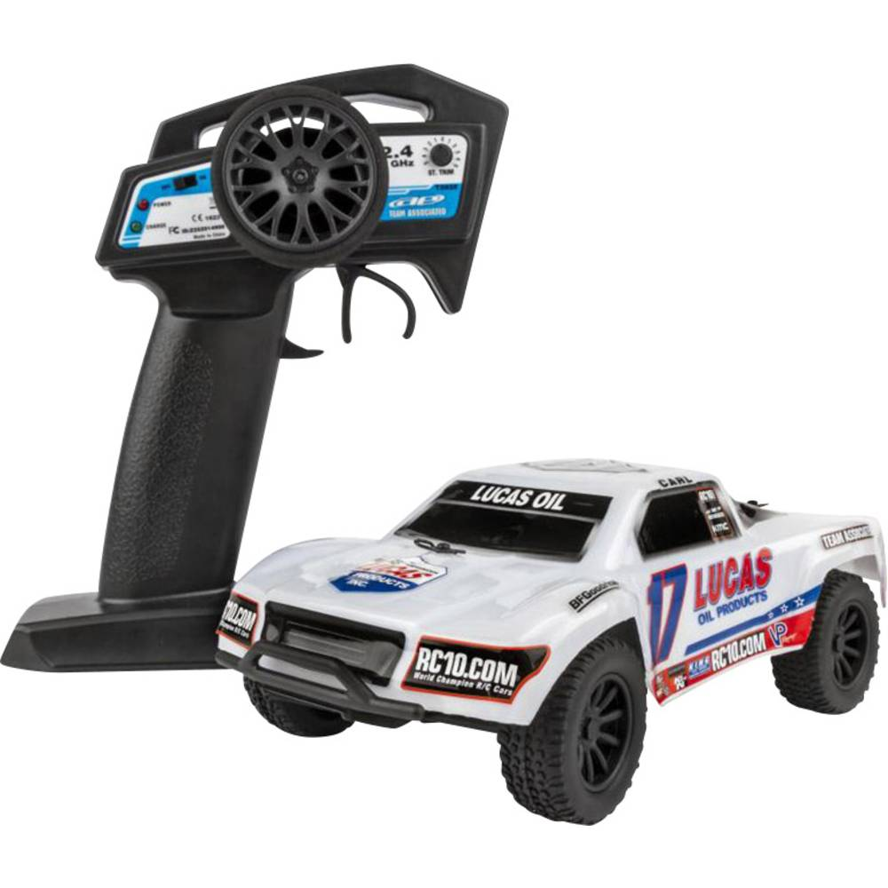 Team Ociated Brushed 1 28 Rc Model Car Electric Short Course Rwd Rtr 2 4 Ghz