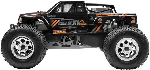 hpi racing savage xl octane v2 1 8 rc modellauto benzin. Black Bedroom Furniture Sets. Home Design Ideas