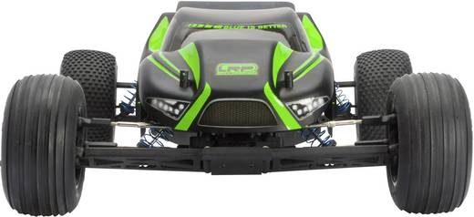 LRP Electronic S10 Twister 2 Extreme-100 Brushless 1:10 RC Modellauto Elektro Truggy Heckantrieb RtR 2,4 GHz