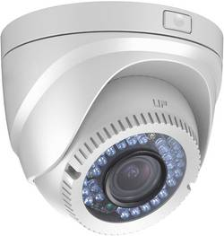 Bezpečnostní kamera HiWatch DS-T119, 2,8 - 12 mm