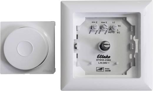 eltako 61100880 unterputz dimmer geeignet f r leuchtmittel led lampe halogenlampe gl hlampe. Black Bedroom Furniture Sets. Home Design Ideas
