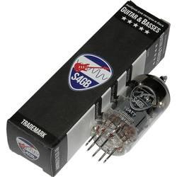 Image of 12AT7-S4GB Premium Elektronenröhre Selektiert für Gitarre & Bass Doppeltriode Polzahl: 9 Sockel: Noval Inhalt 1 St.